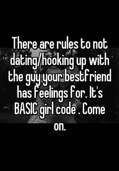 7 Crucial Rules for Dating Your Friend s Ex