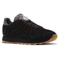 c51bb72de01 REEBOK CLASSIC LEATHER TDC MENS SNEAKERS Leather Sneakers