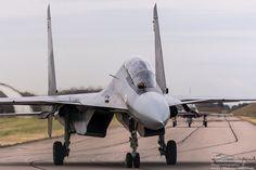 Indian Air Force Su-30MKI