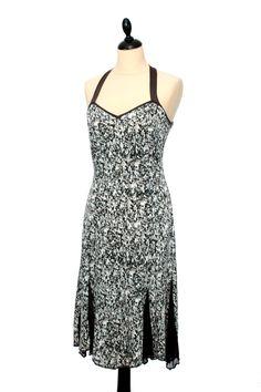 Splendide Robe de Tango | Delightful Tango Dress by IRYNA Créations. #robe…