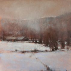 En Plein Air: Holiday Exhibitions & Shows - ArtistDaily