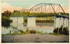 Scottsville Bridge