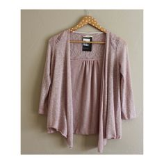 NWT Urban Outfitters Pink Cardigan One small flaw as pictured but not noticeable (looks like sweater got pulled a little) Urban Outfitters Sweaters Cardigans