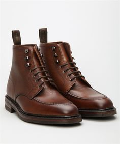 Anglesey Oxblood-Grain by Loake