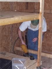 attaching bunk beds to wall - Google Search