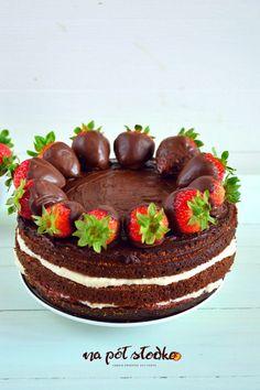 Vegan Cheesecake, Vegan Cake, Sugar Free Sweets, No Bake Cake, Food And Drink, Pudding, Baking, Cook, Desserts