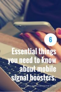 6 Essential Things You Need to Know About Mobile Phone Signal Boosters New Twitter, Phone Plans, Old Phone, Best Mobile, New Phones, Need To Know, Protective Cases, Weather Conditions, Summary
