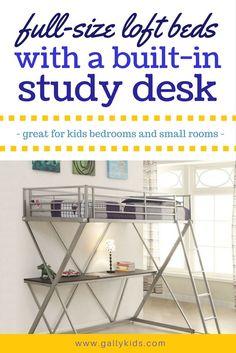 10 Best Loft Bed Ideas Images On Pinterest Lofted Beds Double