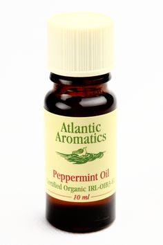 Peppermint Oil: Oh, all the ways I love you.  This stuff is great not only in cooking, but I use it in my oil warmer to combat skunks and any other foul odors that can seep into my humble abode.  But the kicker?!  Get ready for this: Before I leave the house, I make sure I put a drop of this stuff on the back of my tongue to make my mouth smell fresh :)  I've heard if you put it on the back of your tongue during a hiccup spell, it also helps that way.  I have yet to prove that, though.