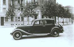 Fiat Ardita 2500 (1934 - 1936)