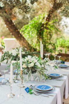 Elegant, Romantic and Organic Wedding Ideas - the most important thing remember as you browse through our wedding color ideas is that this is your wedding