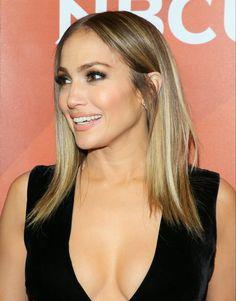 Jennifer Lopez Haircut | March 2017 | POPSUGAR Latina