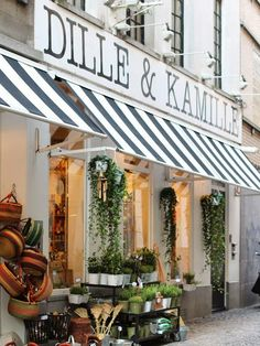 Dille & Kamille Vleminckstraat 9 2000 Antwerpen