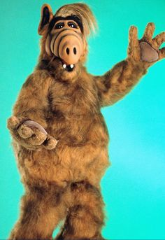 ALF Movie in the Works