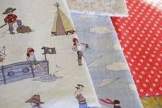 Belle and Boo boys' fabric  - Available in Australia from Spotlight Stores!!!