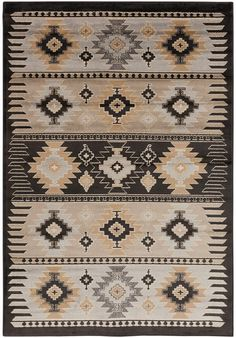 Surya Paramount Par-1046 Medium Gray 2' x 3' Area Rug
