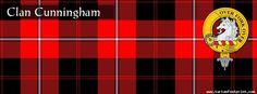 clan cunningham tartan - Google Search