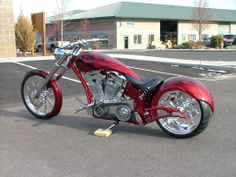 Custom Baggers | Custom Baggers by Attitude Customs