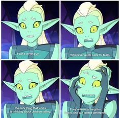 she-ra and the princesses of power quotes memes The post 6 Animated TV Shows That Are Full of Feminist Themes appeared first on Action Manga - Anime. She Ra Season 4, Power Season, Kids Shows, Tv Shows, Life Quotes Love, Friend Quotes, Quotes Quotes, Mundo Comic, She Ra Princess Of Power