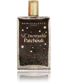 L'Incroyable Patchouli Reminiscence