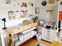 workspace by andreacollects