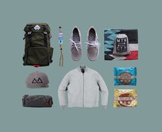 Win $1000 worth of outdoor gear for your next adventure!