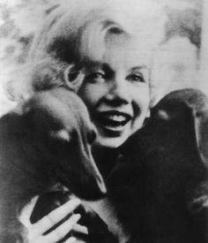 Marilyn by Paul Slade, 1959.