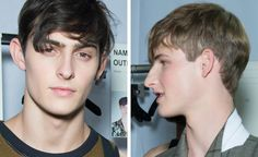 The top 20 grooming trends that shaped the S/S 2016 men's season | Fashion | Wallpaper* Magazine