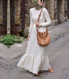 Fall hijab fashion designs – Just Trendy Girls