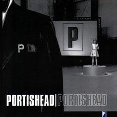 LP PORTISHEAD - PORTISHEAD (VINIL DUPLO)