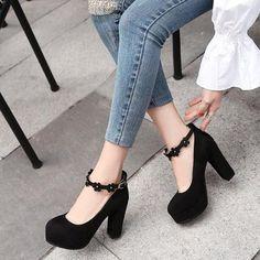 Brielle Shoe Pumps, Heels, Winter Wardrobe, Footwear, Shoe, How To Wear, Collection, Fashion, Heel