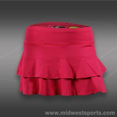 #Midwest Sports           #Skirt                    #Lija #Endurance #Match #Skirt #Womens #Pink #4276UV                          Lija Endurance Match Skirt Womens Pink 13A 4276UV                             http://www.seapai.com/product.aspx?PID=1017374