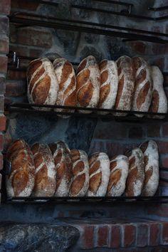 Bread OSTERIA NUMERO UNO San Donato in Poggio_Firenze_Chianti www.osterianumerounosandonato.it