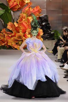 Haute Couture F/W 2010