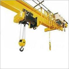 Overhead Crane – An innovative Product for trouble free work Crane Training Online www.scissorlift.training