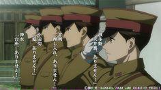 TVアニメ「ジョーカー・ゲーム」(@jokergame_anime)さん   Twitter