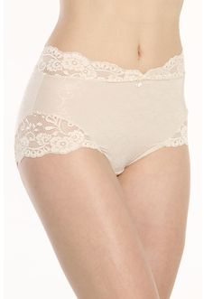 b2af5929e9 7356 Stacy Brief With Lace Trim by Arianne Lingerie available on  nowthatslingerie.com  ShopNTL