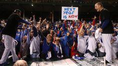 NLDS Game 4 photos: Cubs 6, Cardinals 4