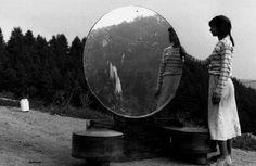 Josef Koudelka, Gipsies, 1975 http://www.pinterest.com/jeroenverspuij/josef-koudelka/