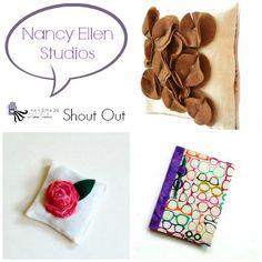 HA Shop Shout Out Nancy Ellen Studios