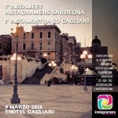 A Cagliari tutti pazzi per Instagram