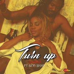 FRESH MUSIC : Samini ft Seyi Shay  Turn Up