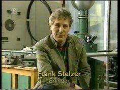 Stelzer Motor - Sensation im Deutschen Museum vorgestellt. Daniel Düsentrieb aus Germany - zu gut - zu einfach.