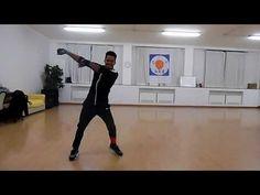 CNCO Reggaeton Lento Choreography Zumba Zin By Black Star - YouTube