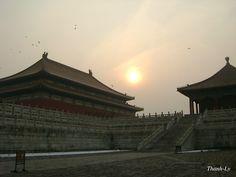 Chine, février 2011.
