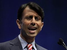 "~~Bobby Jindal Warns Republicans: 'Stop Being The Stupid Party' :: If he does consider a White House run, his analysis Monday suggests he's aligning himself with an emerging school of thought on the right that the GOP's consecutive WH defeats can't merely be solved by passing an immigration reform bill. Jindal, the son of Indian immigrants, said the GOP ""must reject identity politics"" and ""treat folks as individuals, as Americans, not as members of special interest groups."""