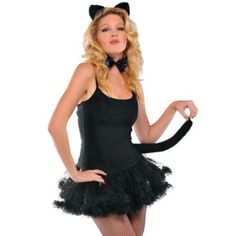 Pin by Marina Allen on costumes | Pinterest | Baby cat costume Adult cat costume and Black cat costumes  sc 1 st  Pinterest & Pin by Marina Allen on costumes | Pinterest | Baby cat costume ...