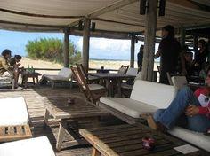 La Huella, Jose Ignacio, Uruguay.    #Travel #DanCamacho