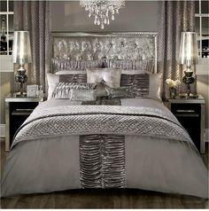 Kylie Minogue Atmosphere Mirella Bedspread Throw✨