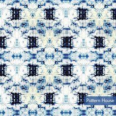 Pattern House (@house.pattern) • Fotografii şi clipuri video Instagram #pattern #patterndesign #shibori #art #design #blue